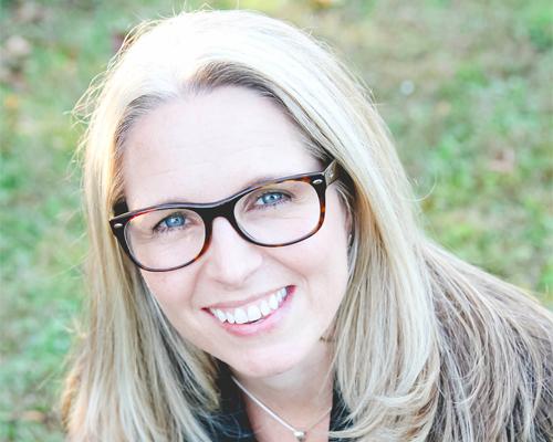 Gina McClain