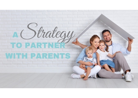 A Strategy to Partner with Parents ($199)