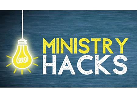 Ministry Hacks ($49)