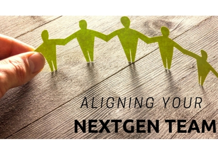 Aligning Your NextGen Team ($99)