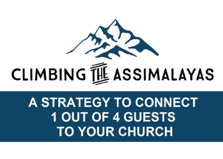 Climbing the Assimalayas – Affiliate Course ($229)