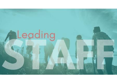 Leading Staff ($199)