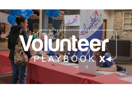 Volunteer Playbook ($99)
