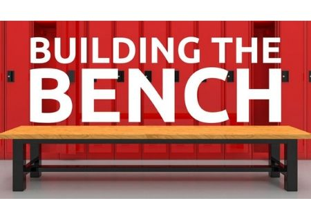 Building the Bench ($49)