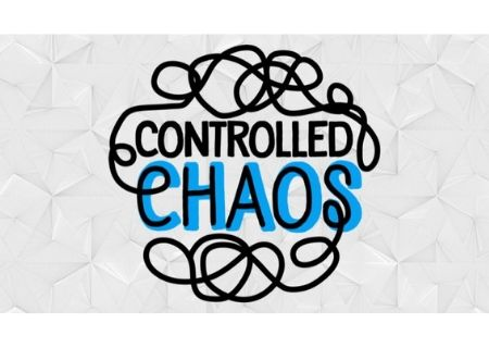 Controlled Chaos ($79)