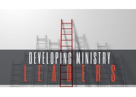 Developing Ministry Leaders ($69)