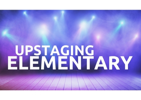 Upstaging Elementary ($79)