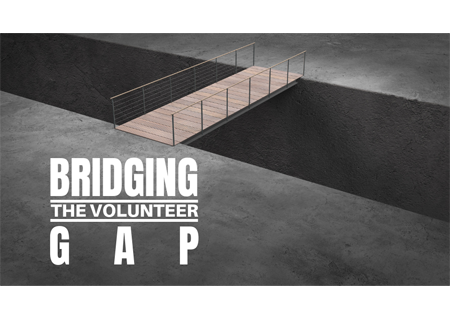 Bridging the Gap ($29)
