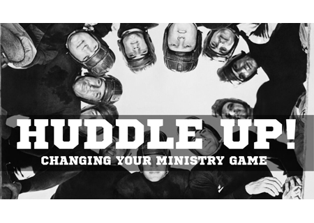 Huddle Up ($29)