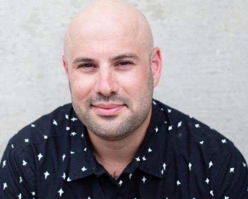 Justin Herman