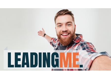 Leading Me ($49)