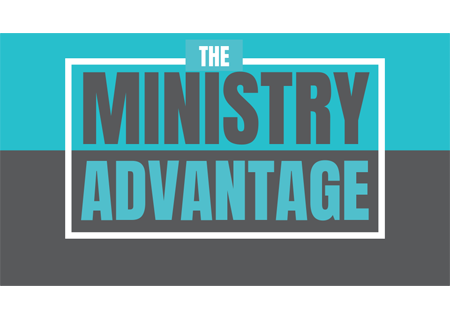 The Ministry Advantage ($49)