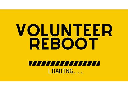 Volunteer Reboot ($59)